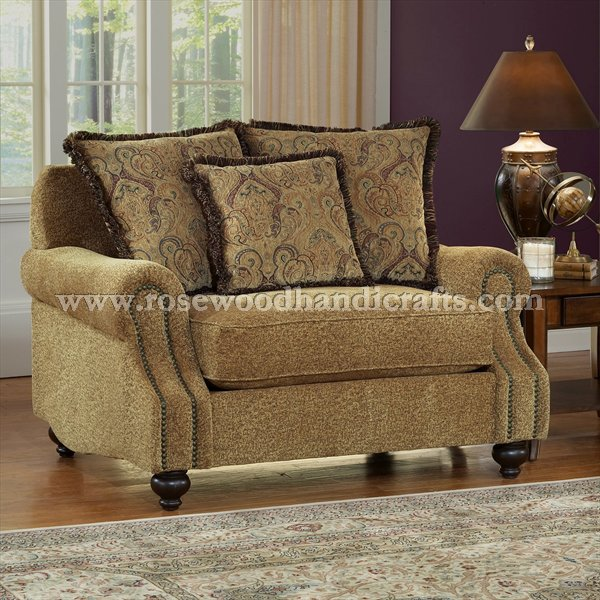 Love Seat Sofa With 2 Seater