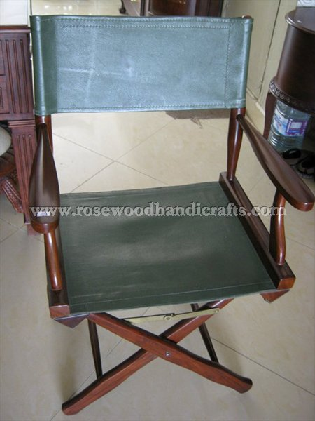 Director's Chair (leather)