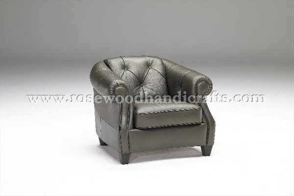 Sofa Seat In Rexine