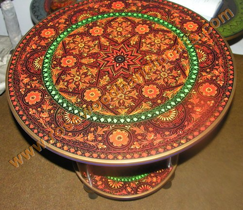 Wooden Lacquer Table Top